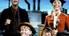 Movies on TV this week, June 7: Mary Poppins; Finding Nemo