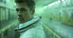 What's on TV Saturday plus Sunday talk shows: 'Ad Astra'