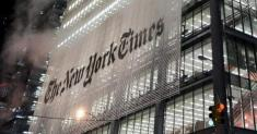 New York Times Opinion Editor resigns following 'Send in the Troops' controversy