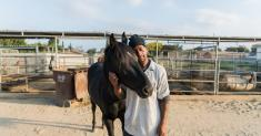 Excerpt: Cowboys in Compton find hope and healing on horseback