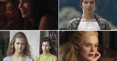 A wave of complex young female central characters powers the TV season