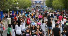 Disneyland is reopening in July. What about other parks?