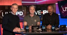 'Live PD' canceled following report the A&E reality show filmed police custody death