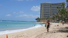 Hawaii grapples with Great Depression-level unemployment as tourism plummets