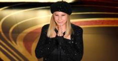 George Floyd's 6-year-old daughter gets a Disney gift from Barbra Streisand