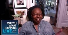 Whoopi Goldberg lays out the first steps in the fight against systemic racism