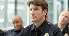 ABC's 'The Rookie' will plug into national debate on police next season