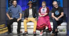 What's on TV Thursday: The Great Debate on Syfy; coronavirus