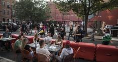 Nine ideas for making our city's public space more race equitable