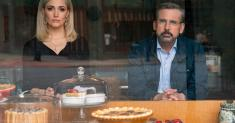 Review: Jon Stewart's off-key political comedy, starring Steve Carell, is far from 'Irresistible'