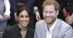 Harry and Meghan's next move: Signing with speaking agency that reps Obamas, Clintons