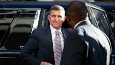 Federal appeals court overrules judge, orders Flynn case dismissed as DOJ requested