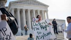 Supreme Court allows Trump's fast-track removal of rejected asylum seekers