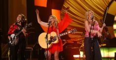 The Dixie Chicks unveil new name, the Chicks, and a timely protest song
