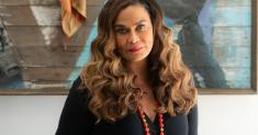 Tina Knowles-Lawson and 'mothers of the movement' lead charge against voter suppression