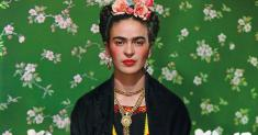 Frida Kahlo photos at Catalina Island Museum: Your weekend must-see