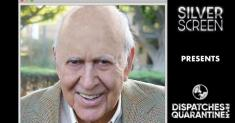 In his final interview, Carl Reiner revealed what mattered most to him