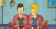 'Beavis and Butt-Head' will take on Gen Z in Comedy Central revival