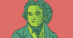 Beethoven for pandemic times: How Opus 132 is journey through illness and healing