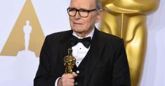 Appreciation: 'A Fistful of Dollars' to 'The Untouchables': Ennio Morricone made music a movie star