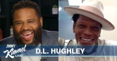Comedian D.L. Hughley on having COVID-19: 'What I had was passing the hell out'