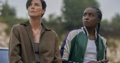 Review: 'The Old Guard,' starring Charlize Theron, breathes fresh life into superhero cinema