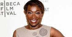 Joy Reid named evening weekday evening host at MSNBC