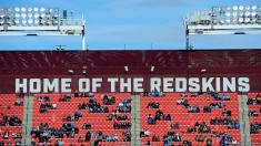 Washington Redskins to change name following years of backlash