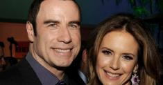 Actress Kelly Preston honored by husband John Travolta, Russell Crowe and more