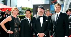 Grant Imahara, 'MythBusters' host and electronics extraordinaire, dies at 49