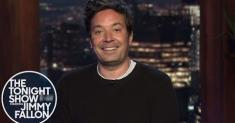 Jimmy Fallon returns to 'Tonight Show' studio for first time since COVID-19 shutdown