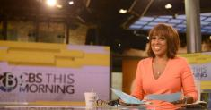 'CBS This Morning' co-host Gayle King to host a weekly SiriusXM radio show