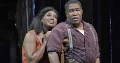 What's on TV Friday: 'Porgy and Bess' on 'Great Performances at the Met'