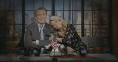 Kelly Ripa and Ryan Seacrest were 'beyond lucky' to have Regis Philbin as a mentor