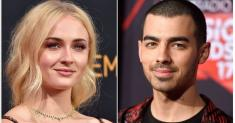 Sophie Turner and Joe Jonas welcome their first child, baby girl Willa