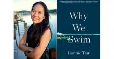 Watch: 'Why We Swim' live chat with Bonnie Tsui and Lynne Cox