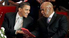 Obama to eulogize late Rep. John Lewis in Atlanta funeral service