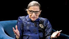 Supreme Court Justice Ruth Bader Ginsburg hospitalized after bile duct procedure