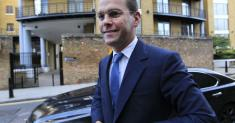 James Murdoch resigns from News Corp. board, citing 'disagreements' over content and decisions