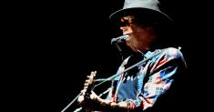 Neil Young sues Trump's 'campaign of ignorance and hate' for using his songs again