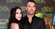 Brian Austin Green has 'achingly beautiful' message for ex Megan Fox and her new beau