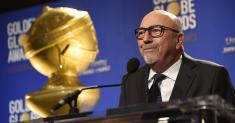 Hollywood Foreign Press Assn. President Lorenzo Soria dies