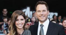 Chris Pratt and Katherine Schwarzenegger welcome a baby girl: See the sweet photo