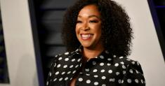 Shonda Rhimes is telling timely new stories. This time, they're podcasts