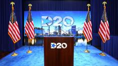 DNC 2020 Live: Michelle Obama, Bernie Sanders to kick off convention