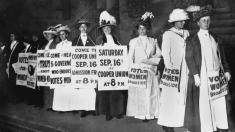 Trump to pardon women's suffrage leader Susan Anthony