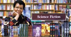 The Huntington creates fellowship to study science-fiction pioneer Octavia E. Butler