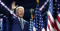 Joe Biden, Gavin Newsom and Common lead DNC's Thursday lineup