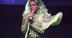 'RuPaul's Drag Race' star Chi Chi DeVayne remembered as queen and 'dancing angel'