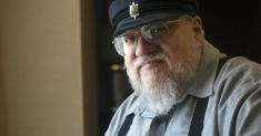 George R.R. Martin files lawsuit over film rights to a werewolf novella